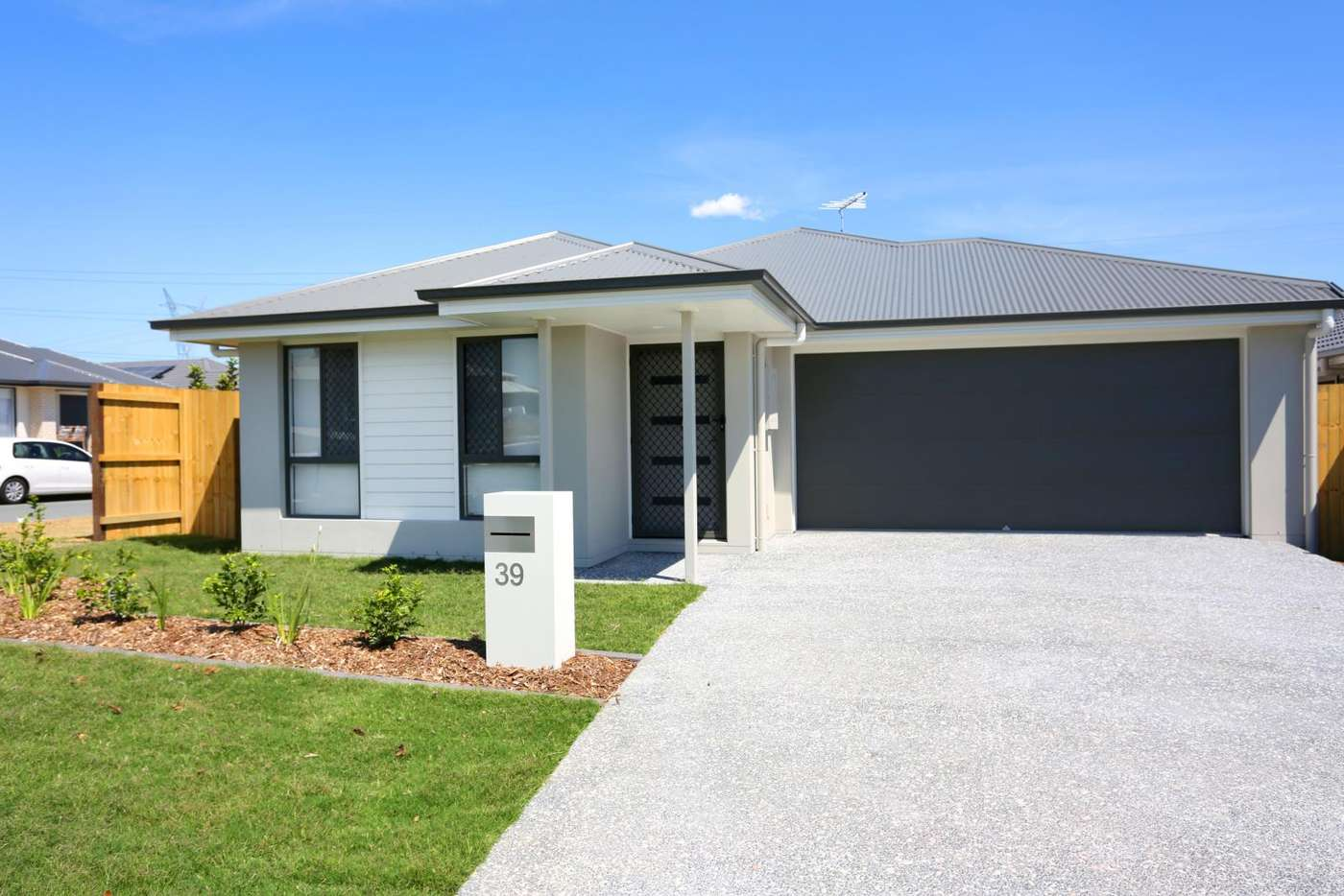 Main view of Homely house listing, 39 Southwood Circuit, Yarrabilba QLD 4207