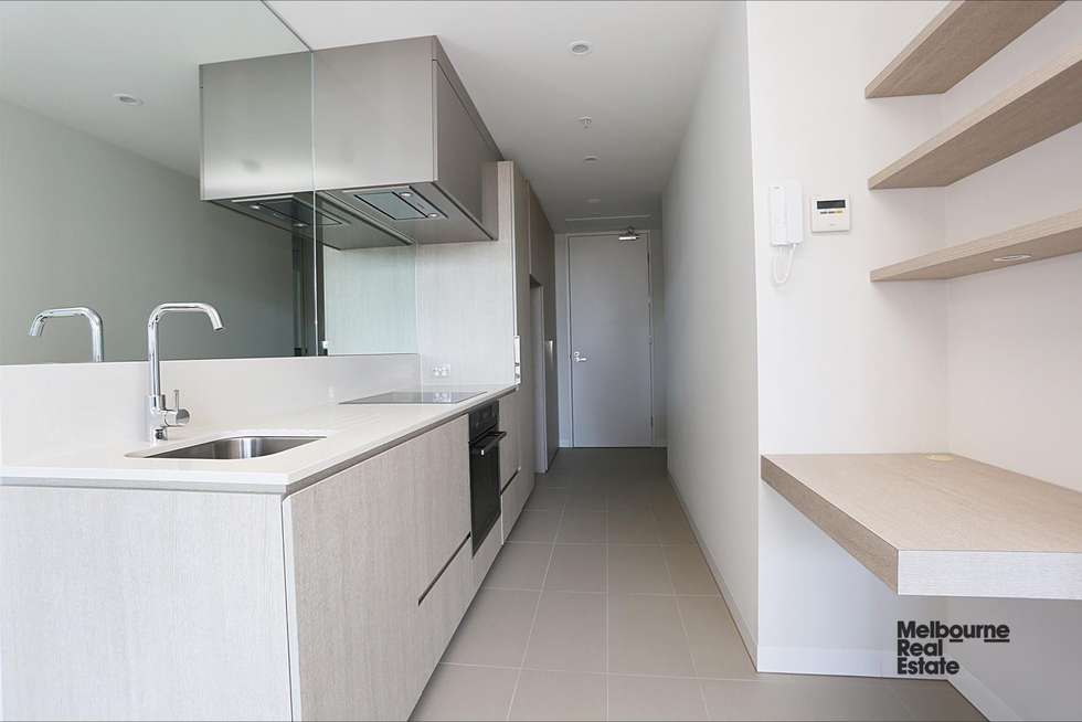 Second view of Homely apartment listing, 307/72 Wests Road, Maribyrnong VIC 3032