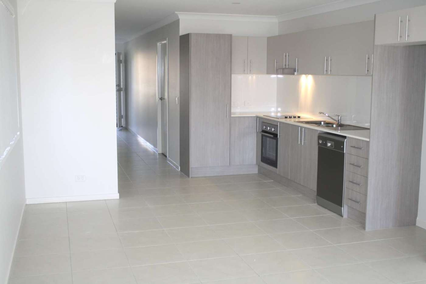 Main view of Homely house listing, 55A Jane Street, Leichhardt QLD 4305