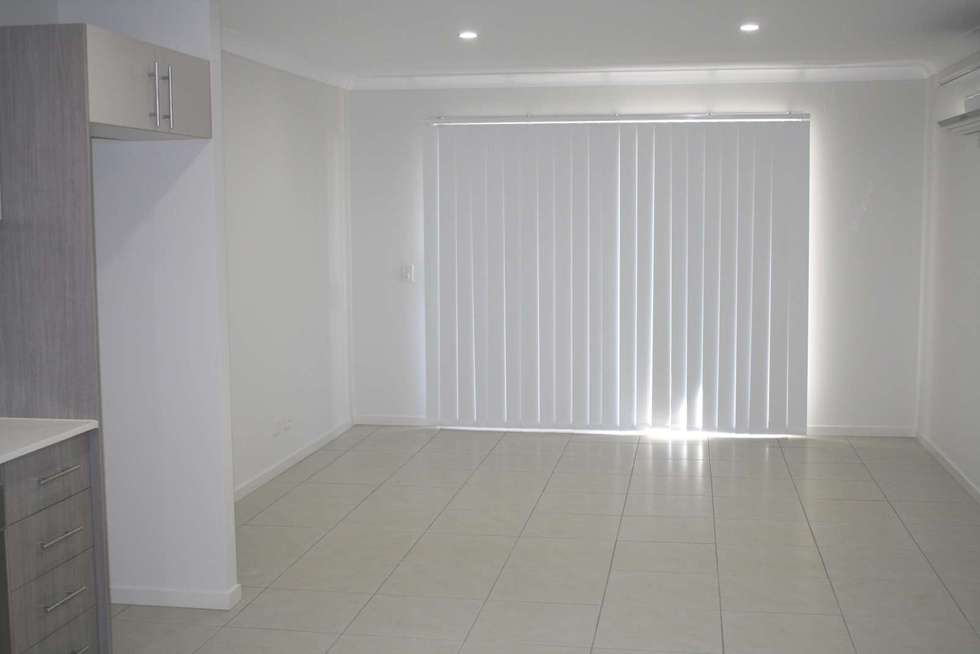 Third view of Homely house listing, 55A Jane Street, Leichhardt QLD 4305