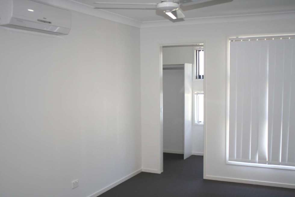 Fourth view of Homely house listing, 55A Jane Street, Leichhardt QLD 4305