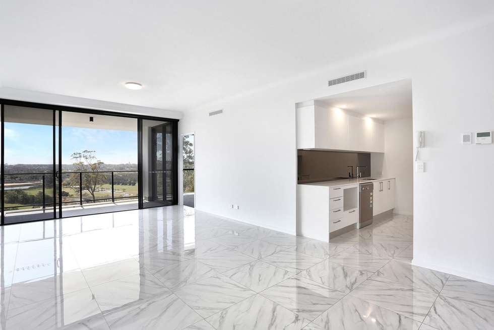Second view of Homely unit listing, 42/34 John Francis Drive, Carrara QLD 4211
