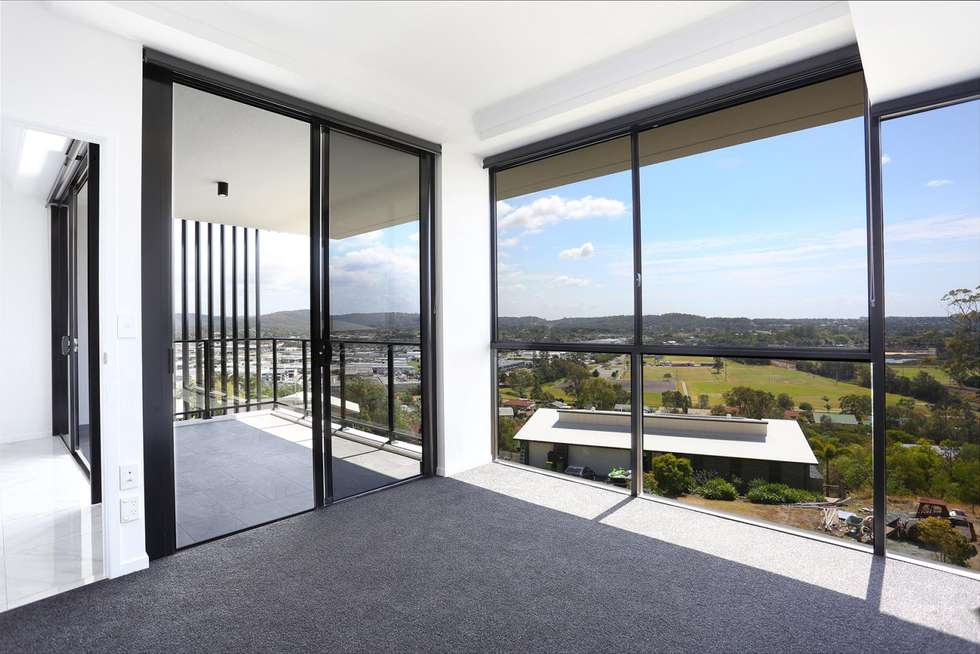 Third view of Homely unit listing, 42/34 John Francis Drive, Carrara QLD 4211