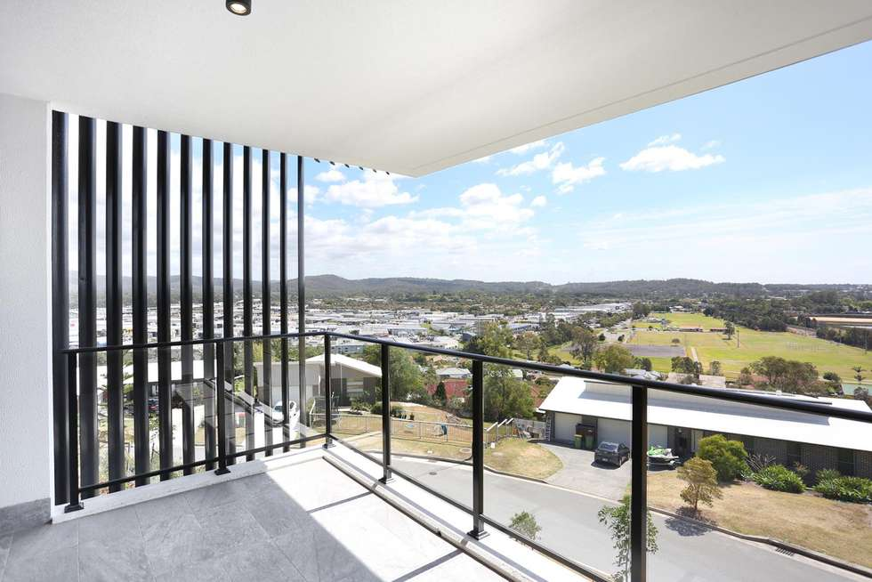 Fourth view of Homely unit listing, 42/34 John Francis Drive, Carrara QLD 4211