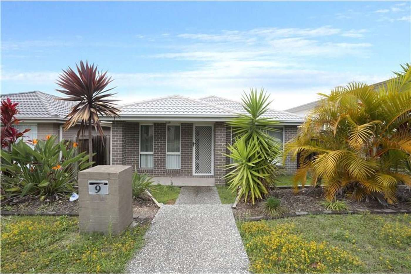 Main view of Homely house listing, 9 Carnarvon Court, Pimpama QLD 4209