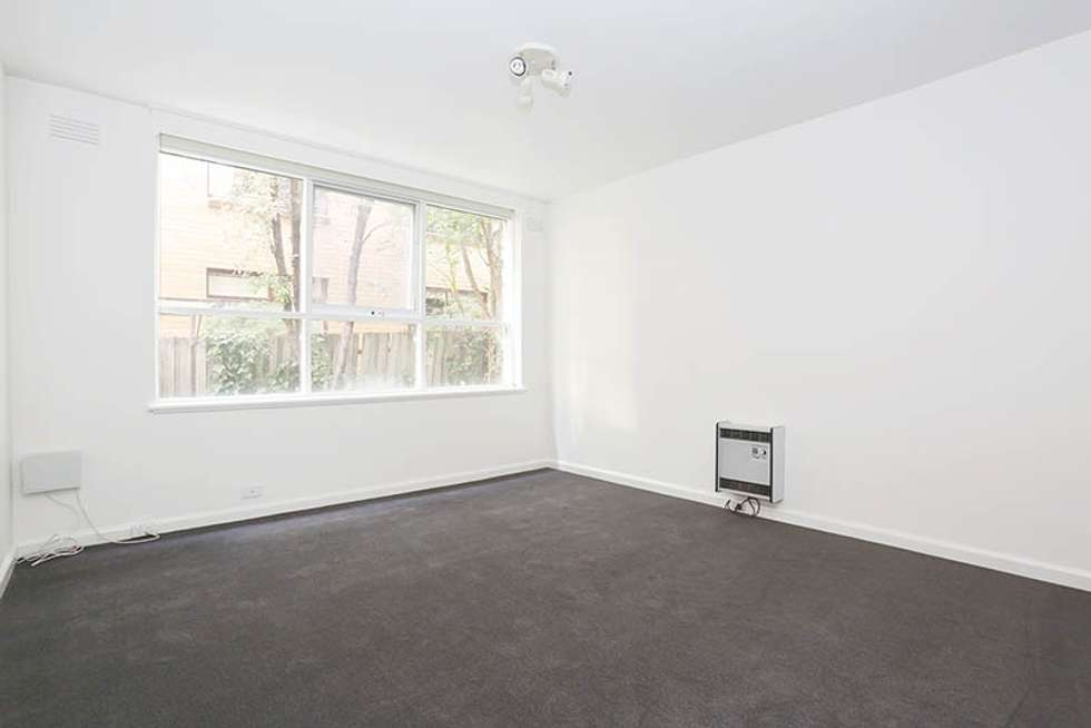 Third view of Homely apartment listing, 3/30 Park Drive, Parkville VIC 3052