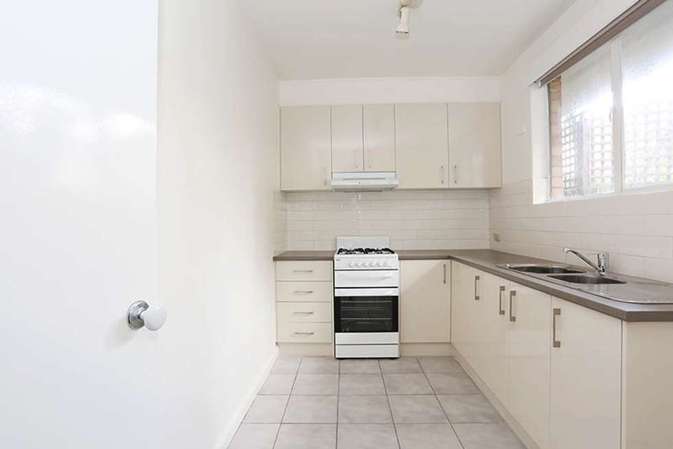 Fourth view of Homely apartment listing, 3/30 Park Drive, Parkville VIC 3052