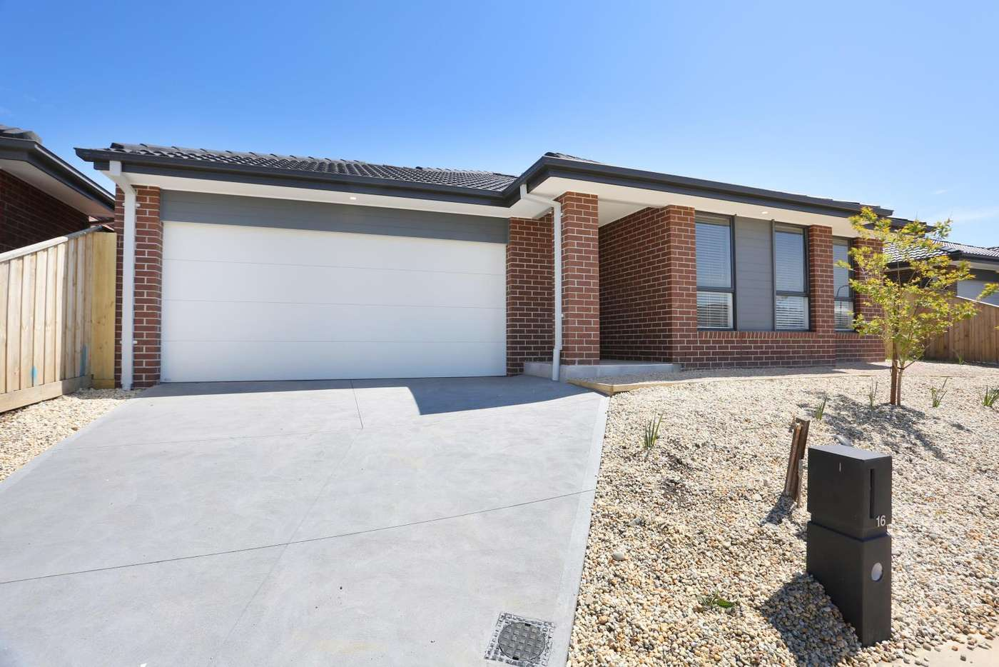 Main view of Homely house listing, 16 Oliver Street, Doreen VIC 3754