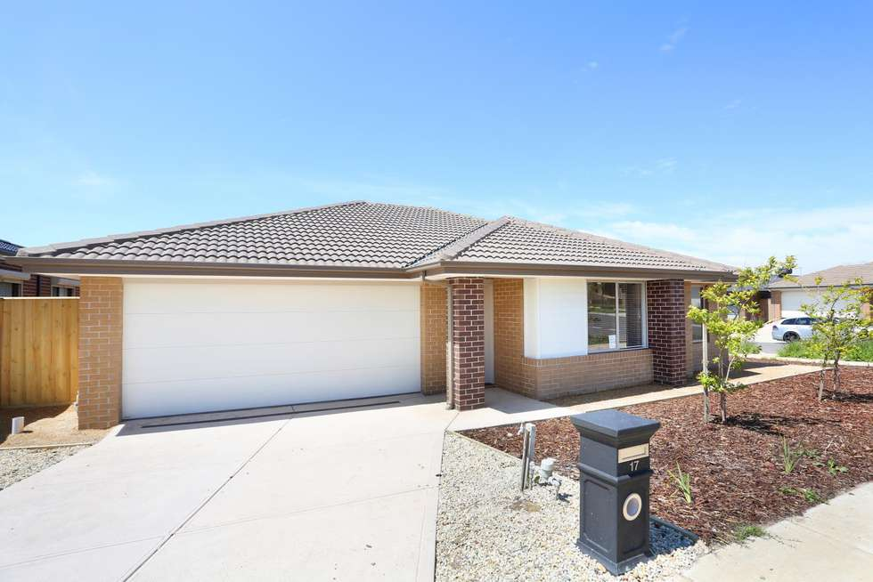 Second view of Homely house listing, 17 Oliver Street, Doreen VIC 3754