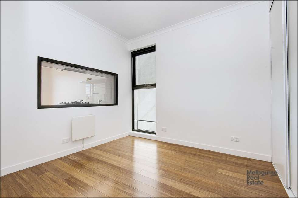Fourth view of Homely apartment listing, 408/12 Olive York Way, Brunswick West VIC 3055