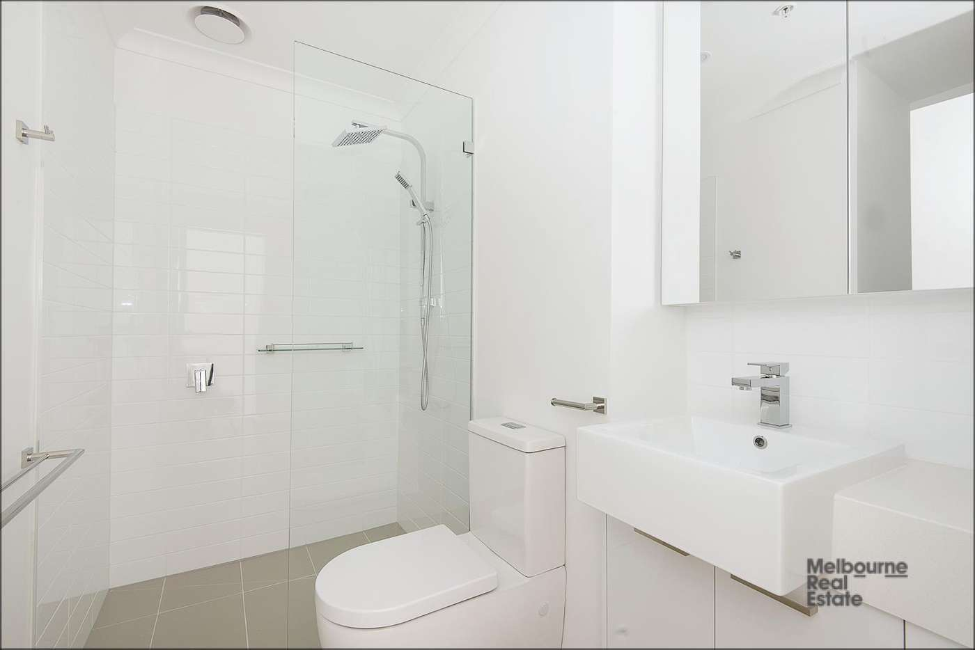 Sixth view of Homely apartment listing, 408/12 Olive York Way, Brunswick West VIC 3055