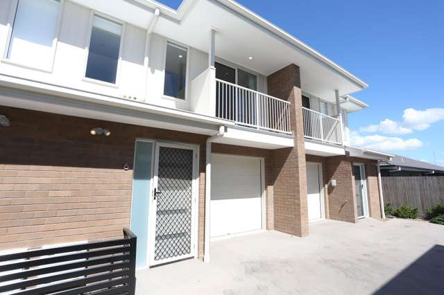 6/5-9 Wyatt Crescent, Mango Hill QLD 4509