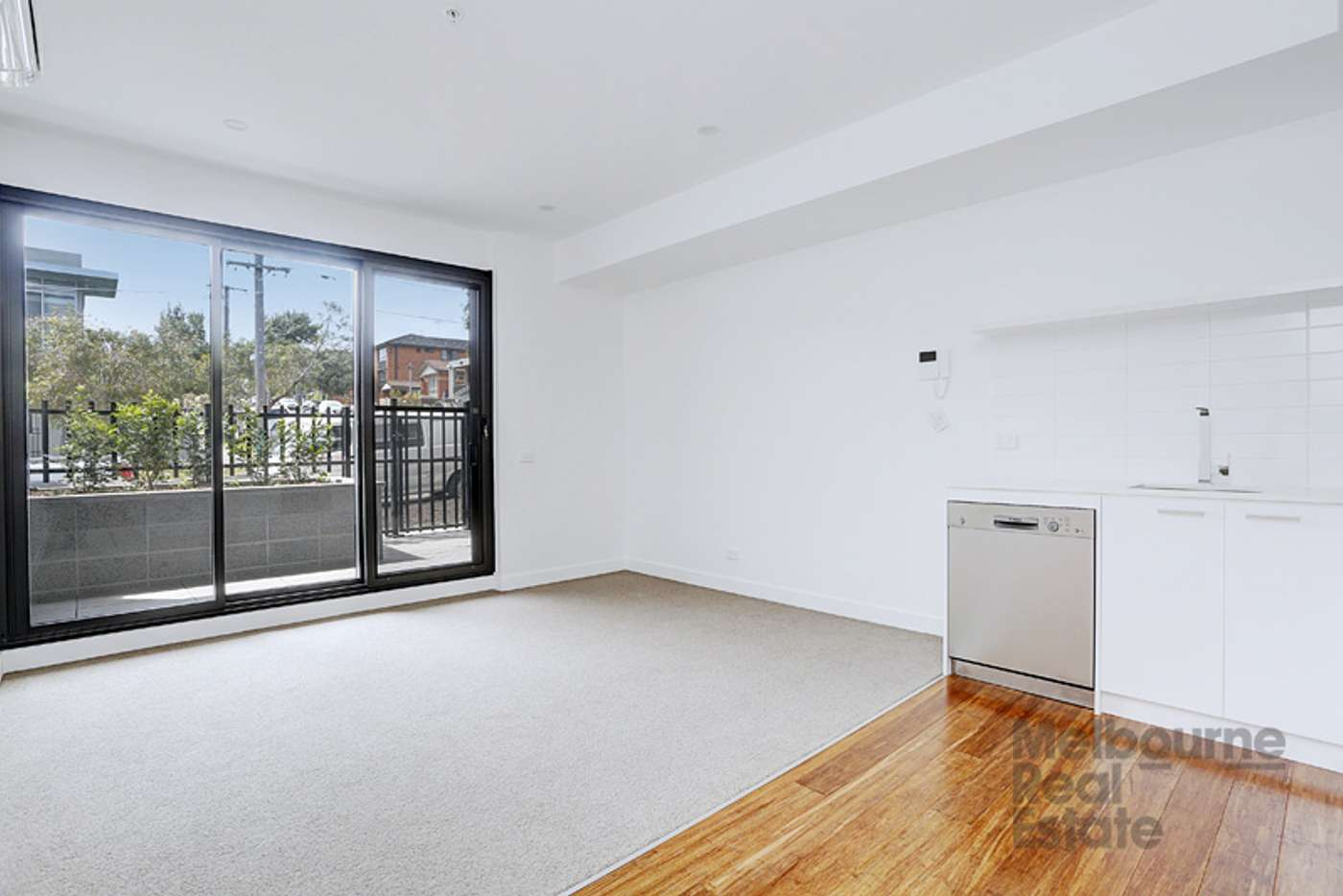 Main view of Homely apartment listing, G13/3 Duggan Street, Brunswick West VIC 3055