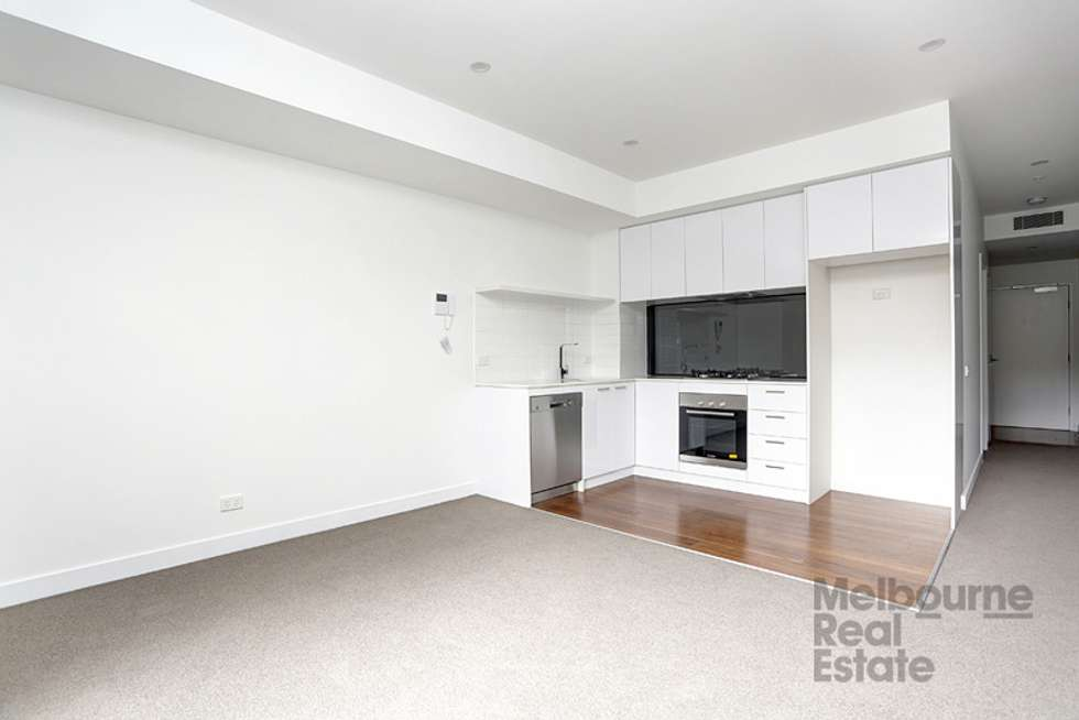 Second view of Homely apartment listing, G13/3 Duggan Street, Brunswick West VIC 3055