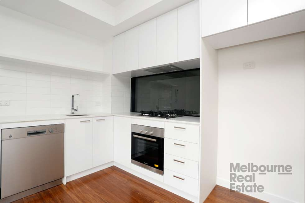 Third view of Homely apartment listing, G13/3 Duggan Street, Brunswick West VIC 3055