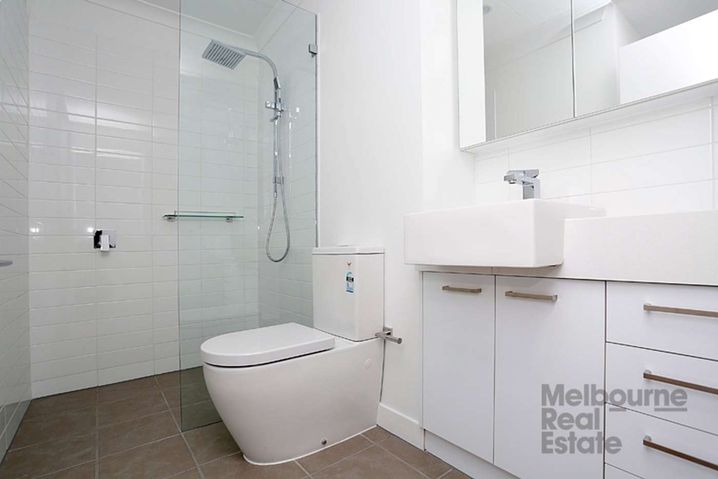 Sixth view of Homely apartment listing, G13/3 Duggan Street, Brunswick West VIC 3055