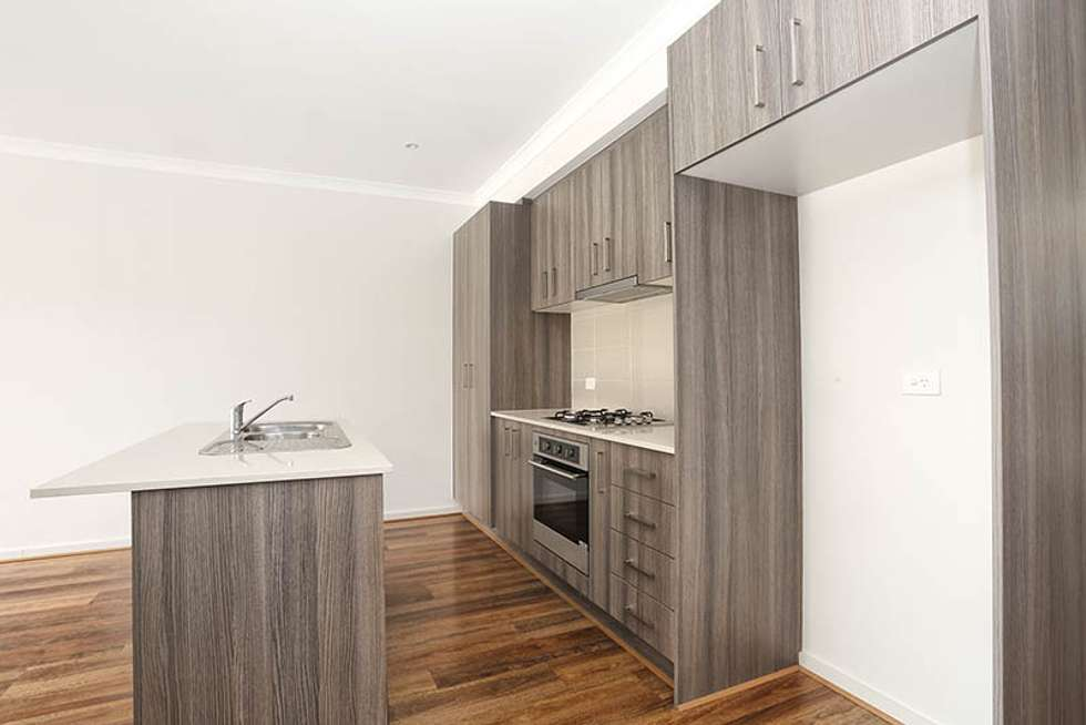 Second view of Homely townhouse listing, 12 Little Windrock Avenue, Craigieburn VIC 3064