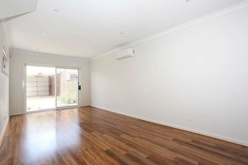 Third view of Homely townhouse listing, 12 Little Windrock Avenue, Craigieburn VIC 3064