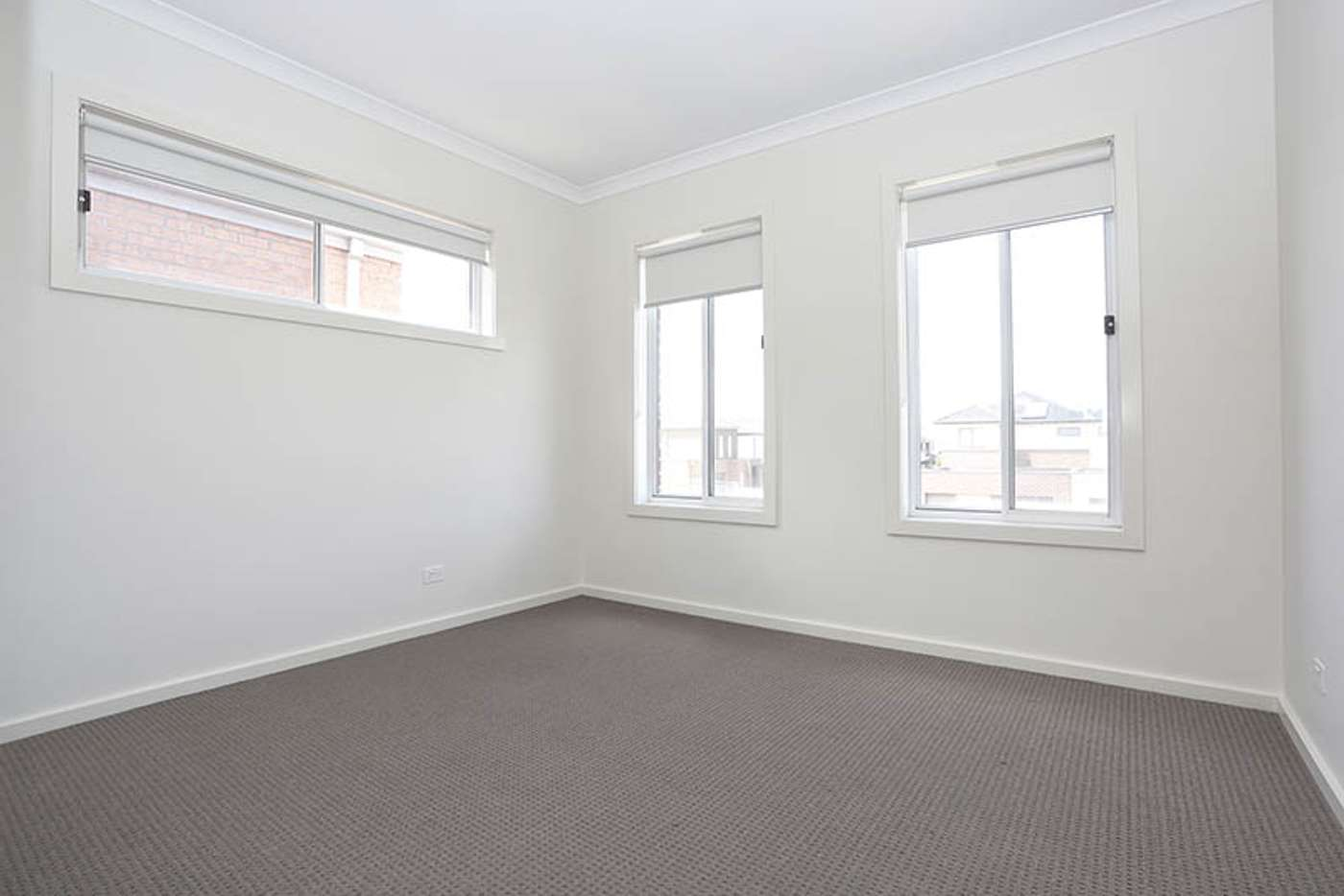 Fifth view of Homely townhouse listing, 12 Little Windrock Avenue, Craigieburn VIC 3064
