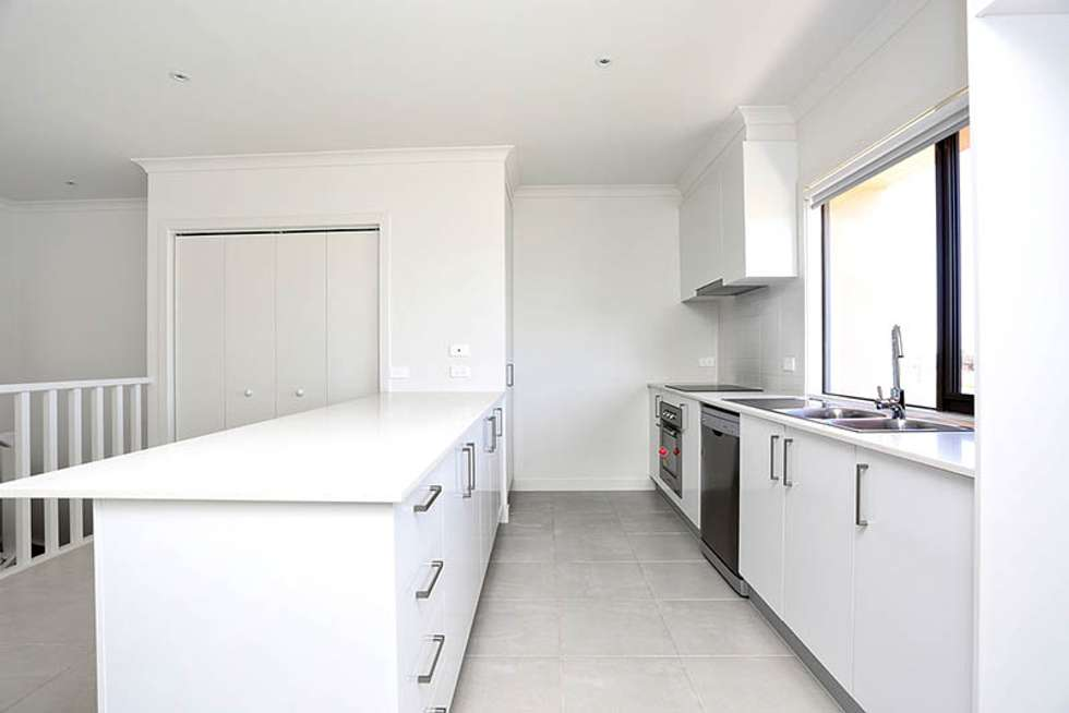 Second view of Homely townhouse listing, 6/1-15 Beddison Road, Craigieburn VIC 3064