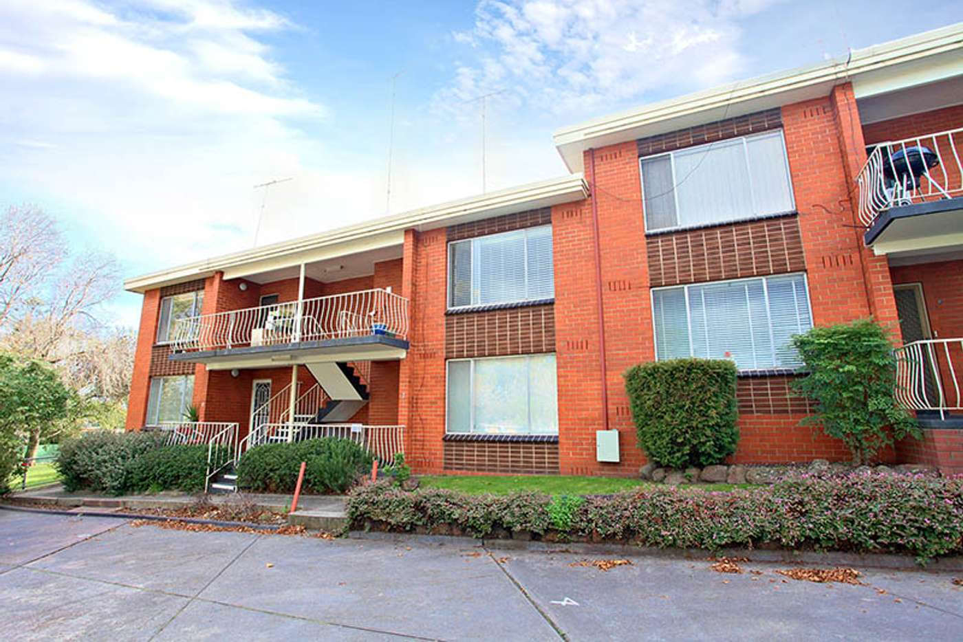 Main view of Homely apartment listing, 9/16 Passfield Street, Brunswick West VIC 3055