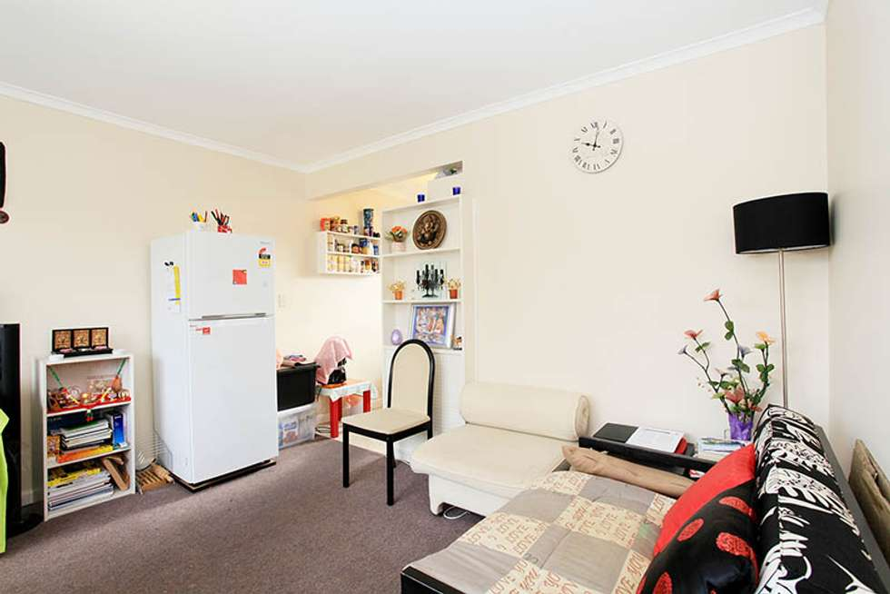 Second view of Homely apartment listing, 9/16 Passfield Street, Brunswick West VIC 3055