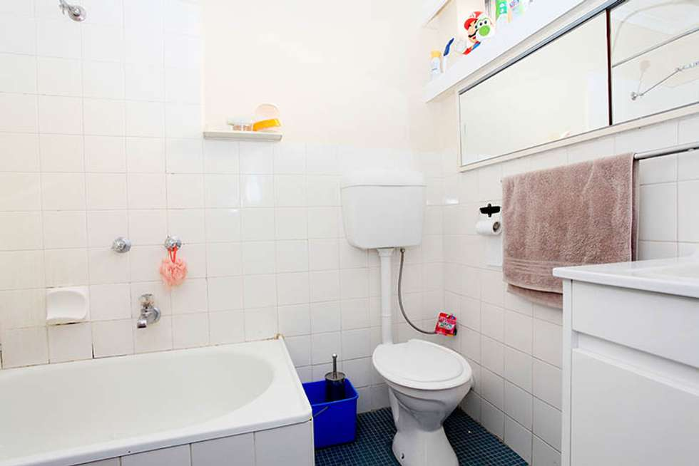 Third view of Homely apartment listing, 9/16 Passfield Street, Brunswick West VIC 3055