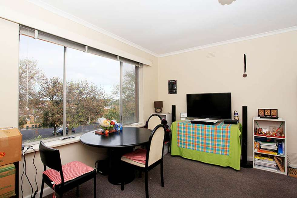 Fourth view of Homely apartment listing, 9/16 Passfield Street, Brunswick West VIC 3055
