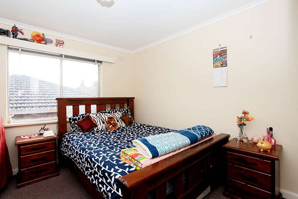 Fifth view of Homely apartment listing, 9/16 Passfield Street, Brunswick West VIC 3055