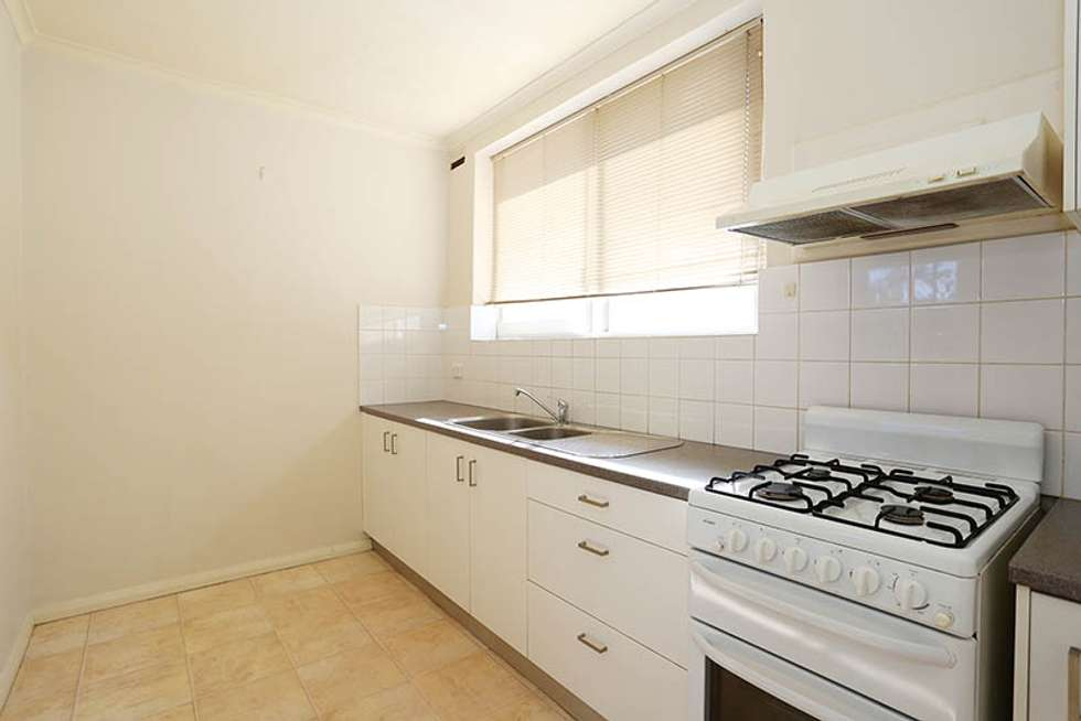 Second view of Homely apartment listing, 1/24 Straw Street, Brunswick West VIC 3055