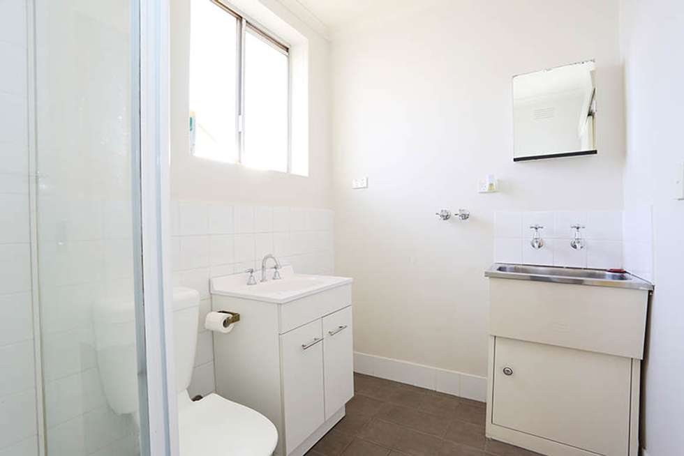 Fourth view of Homely apartment listing, 1/24 Straw Street, Brunswick West VIC 3055