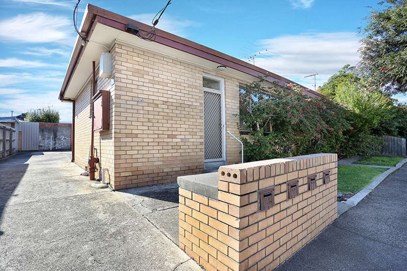 Sixth view of Homely apartment listing, 1/24 Straw Street, Brunswick West VIC 3055