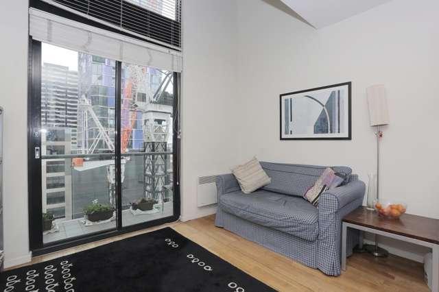 1106/87 Franklin Street, Melbourne VIC 3000