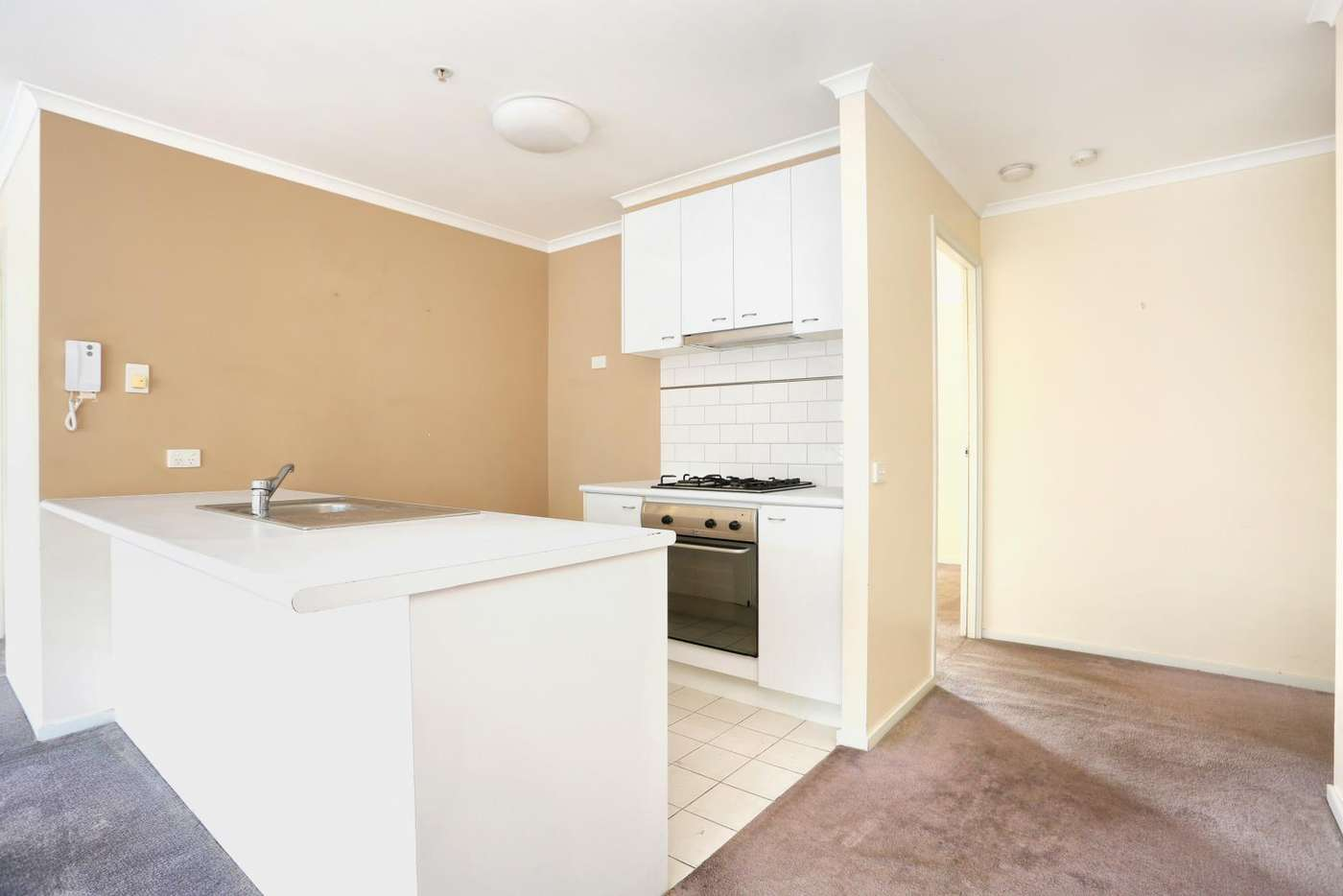 Main view of Homely apartment listing, 167/416 St Kilda Road, Melbourne VIC 3004