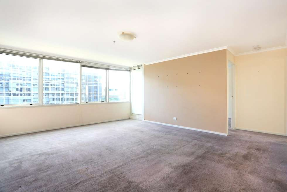 Third view of Homely apartment listing, 167/416 St Kilda Road, Melbourne VIC 3004