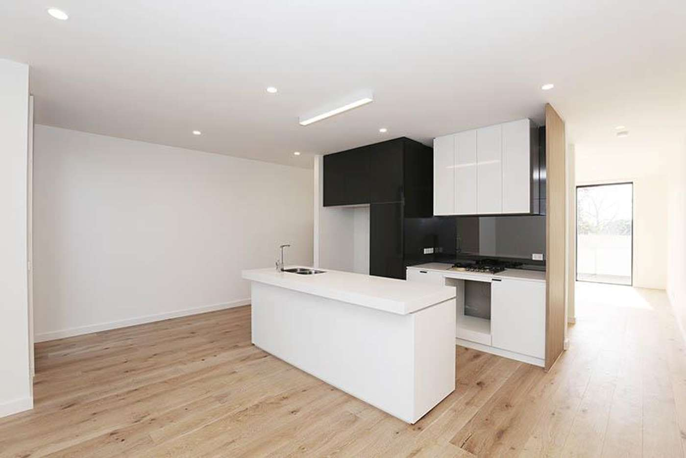 Main view of Homely townhouse listing, 8 Harvest Court, Doncaster VIC 3108