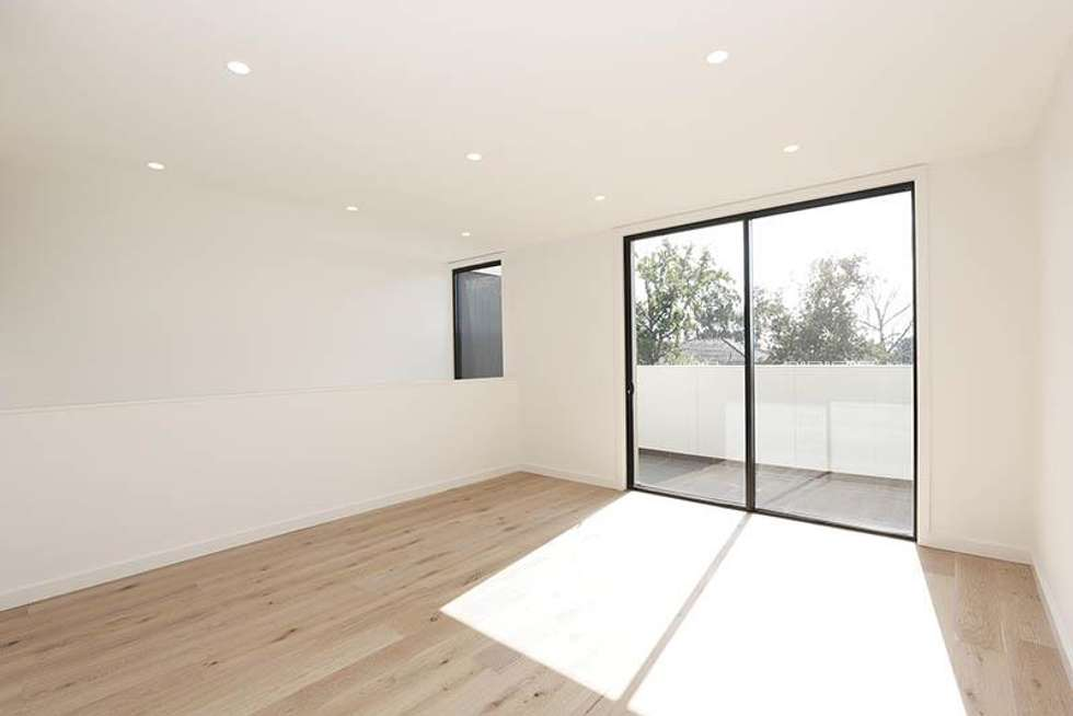 Third view of Homely townhouse listing, 8 Harvest Court, Doncaster VIC 3108