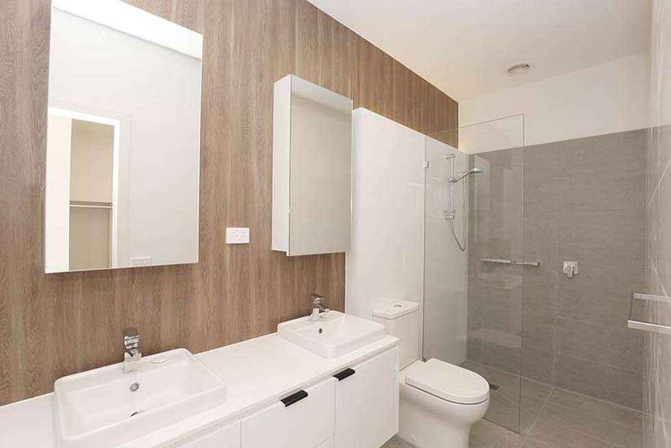 Fifth view of Homely townhouse listing, 8 Harvest Court, Doncaster VIC 3108