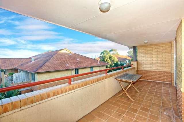 23F/19-21 George Street, North Strathfield NSW 2137