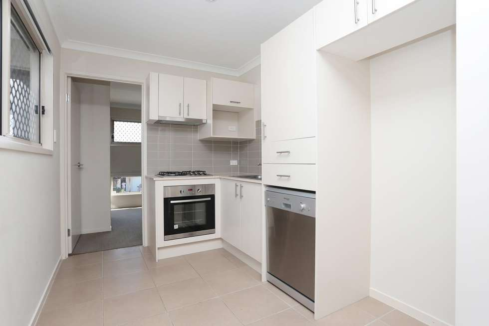 Second view of Homely semiDetached listing, 2/10 Mistral Crescent, Griffin QLD 4503