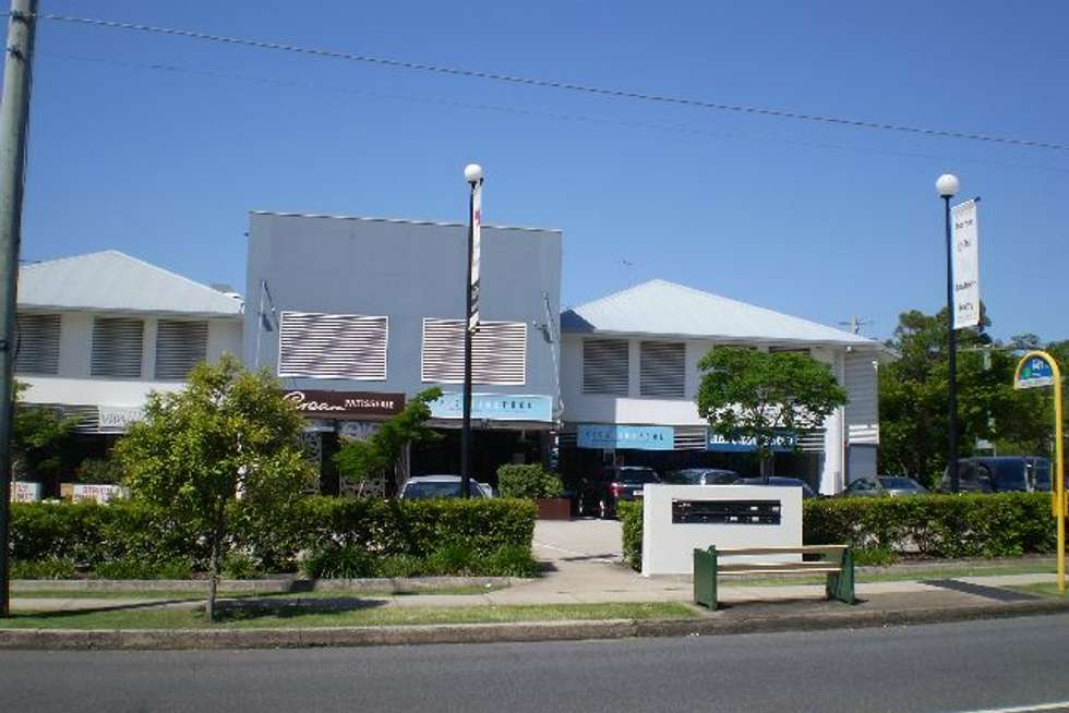 Second view of Homely unit listing, 2/380 Cavendish Road, Coorparoo QLD 4151