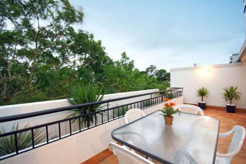 Third view of Homely unit listing, 2/380 Cavendish Road, Coorparoo QLD 4151