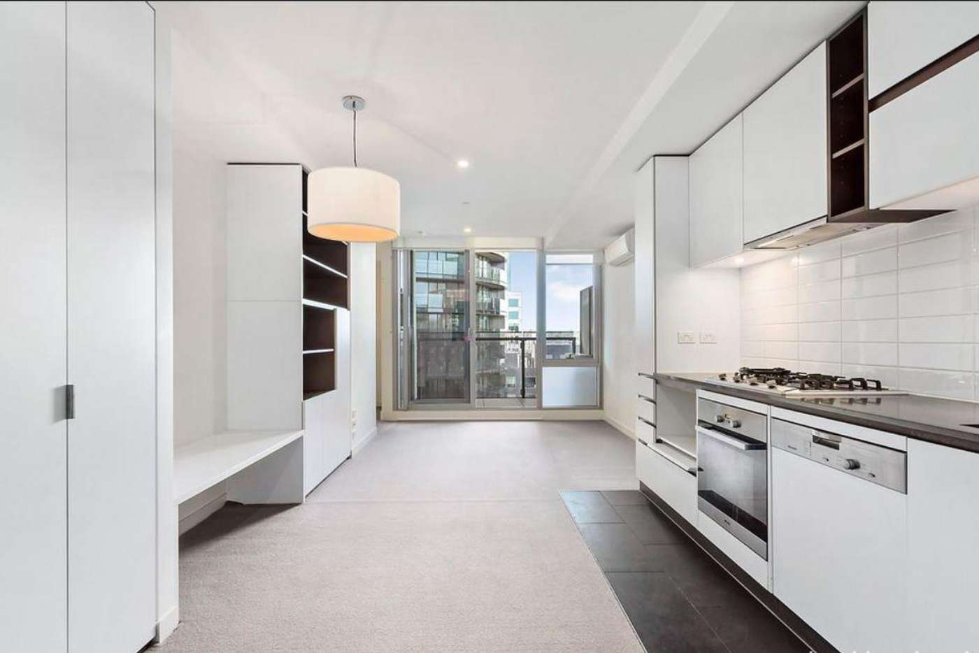 Main view of Homely apartment listing, 605N/229 Toorak Road, South Yarra VIC 3141