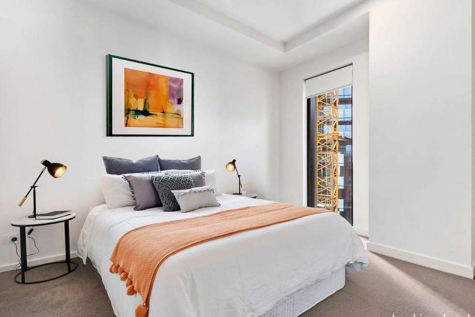 Second view of Homely apartment listing, 605N/229 Toorak Road, South Yarra VIC 3141