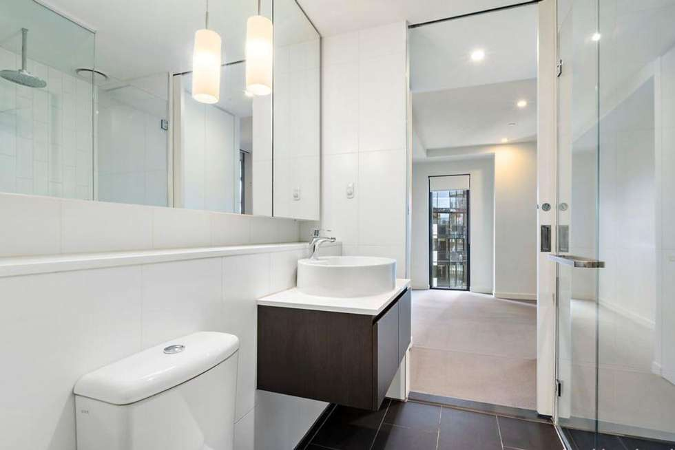 Fourth view of Homely apartment listing, 605N/229 Toorak Road, South Yarra VIC 3141