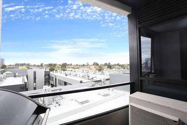 407/240 Barkly St, Footscray VIC 3011