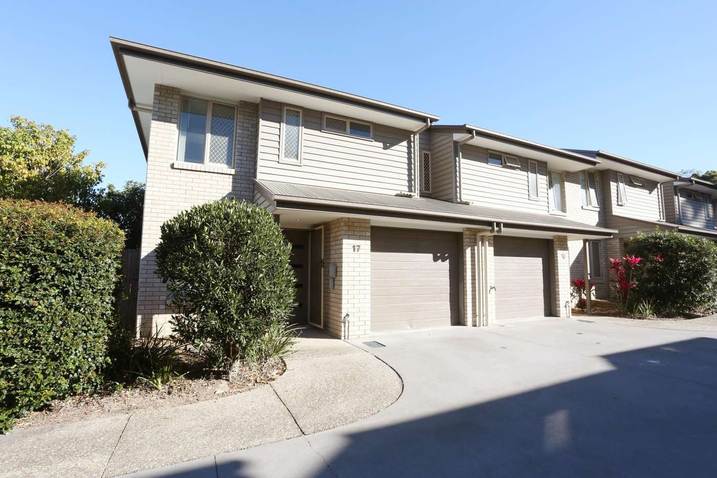 Main view of Homely townhouse listing, 17/11 Montree Circuit, Kallangur QLD 4503