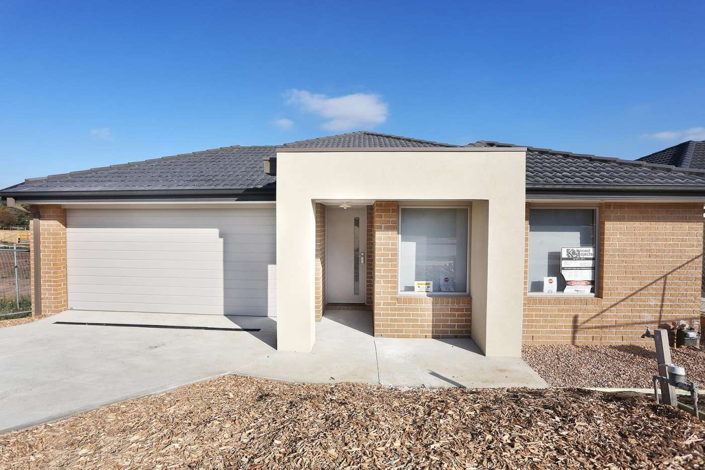 Main view of Homely house listing, 23 Thaine Way, Doreen VIC 3754