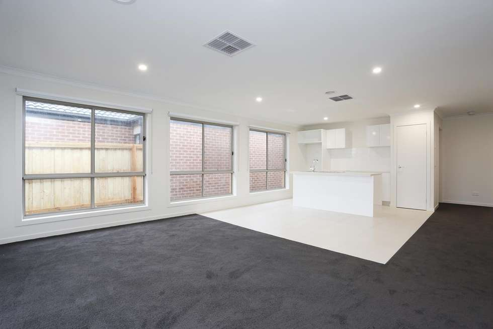 Third view of Homely house listing, 23 Thaine Way, Doreen VIC 3754