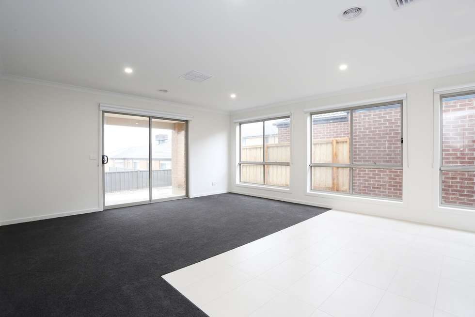 Fourth view of Homely house listing, 23 Thaine Way, Doreen VIC 3754